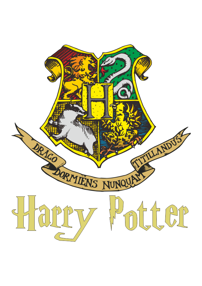 Harry potter house clipart clipart free download Hogwarts Logos clipart free download