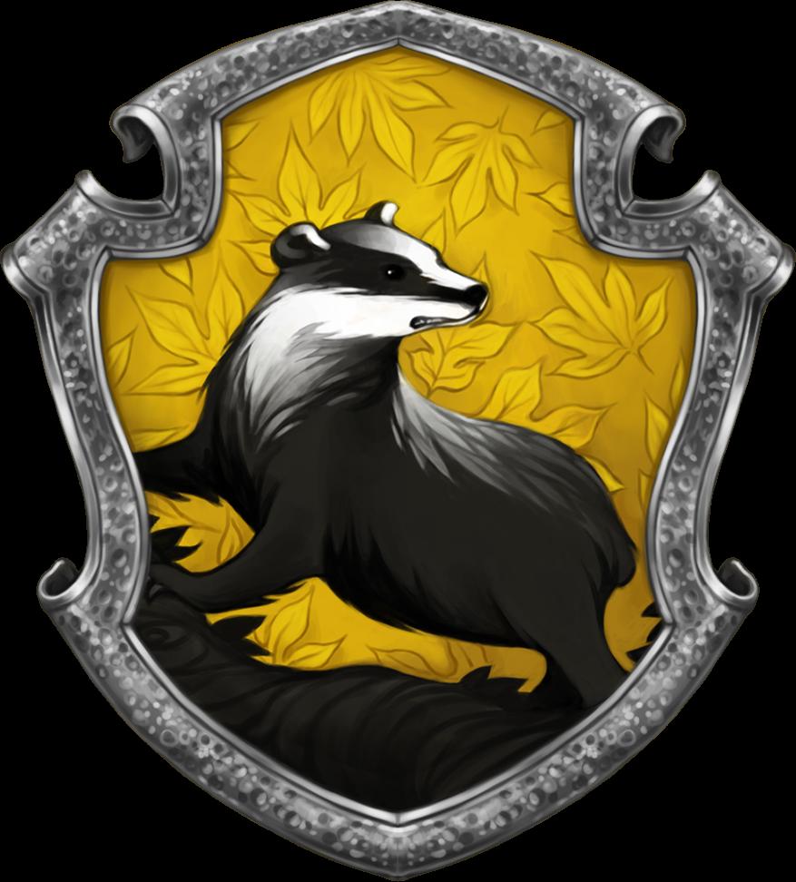 Harry potter house clipart clip art transparent Hufflepuff | Pinterest | Harry potter, Ravenclaw and Hogwarts clip art transparent