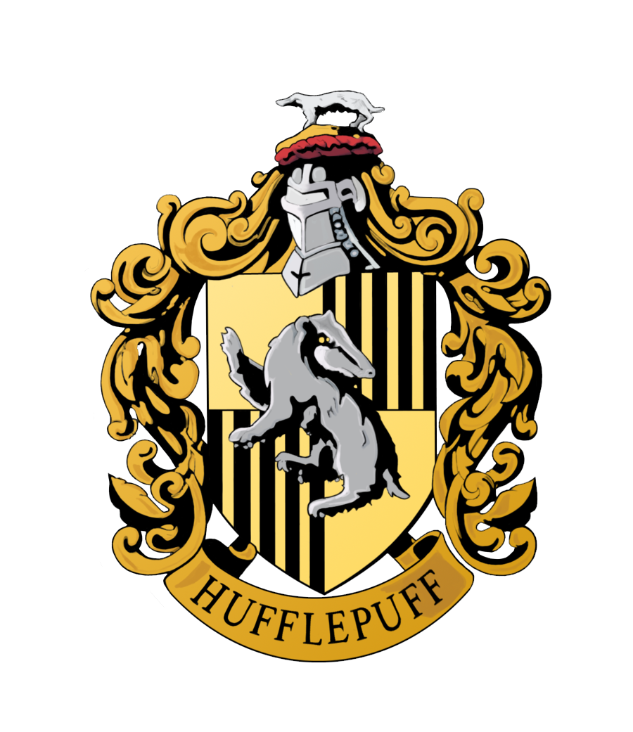 Harry potter house clipart vector download hufflepuffcrestlargewoshad.png (900×1041) | House Points | Pinterest ... vector download
