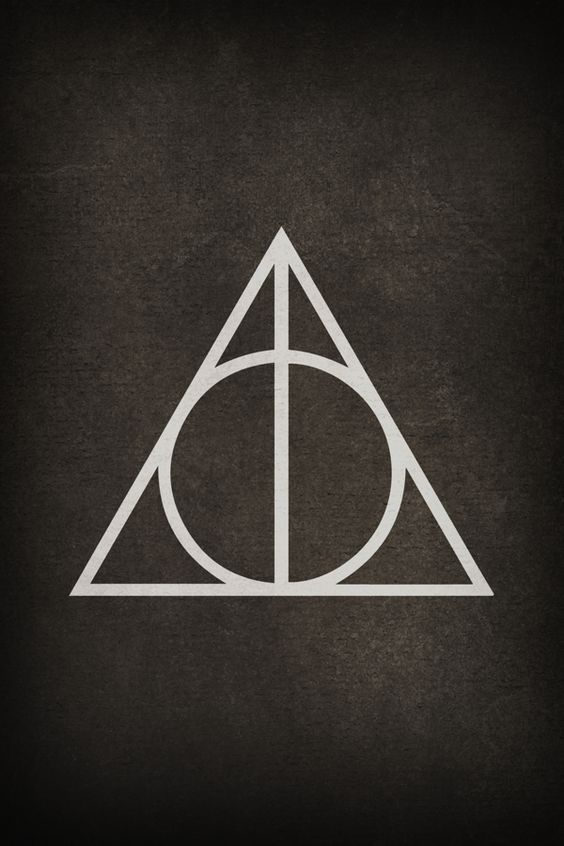 Harry potter logo clipart iphone 8 pluse clipart black and white download Harry Potter Wallpaper for iPhone on Behance | artsy stuff | Harry ... clipart black and white download
