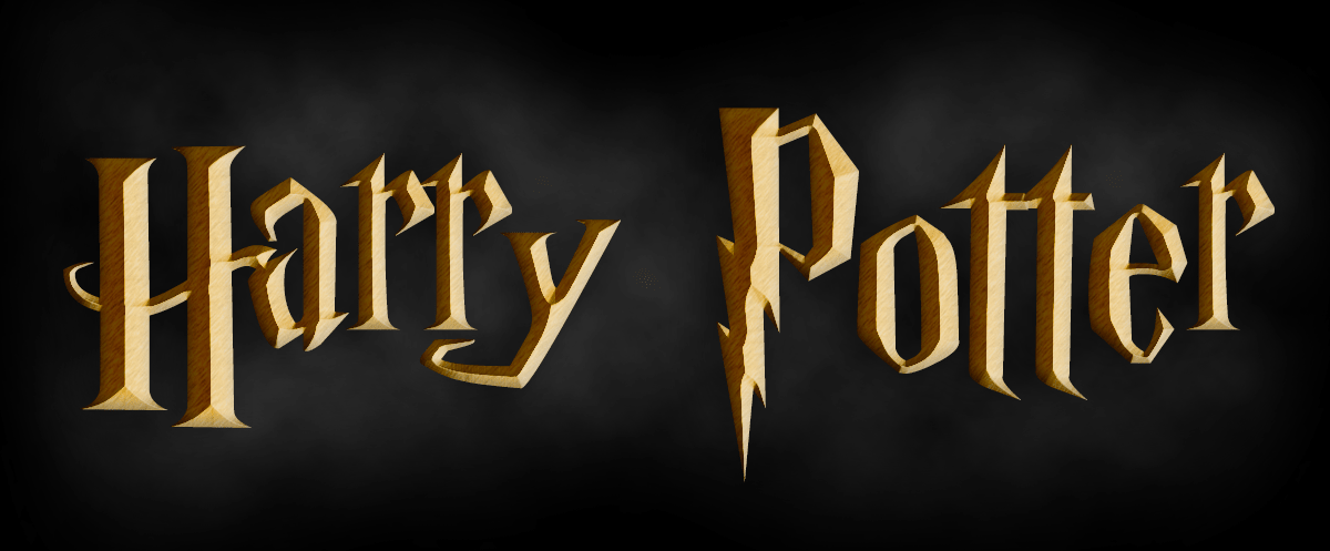 Harry potter logo clipart iphone 8 pluse svg free New Harry Potter Logo - LogoDix svg free