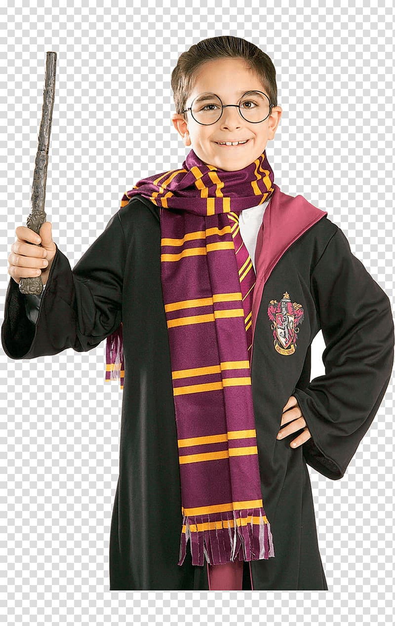 Harry potter robe clipart clip art free download Robe Scarf Costume Gryffindor Harry Potter, Harry Potter transparent ... clip art free download