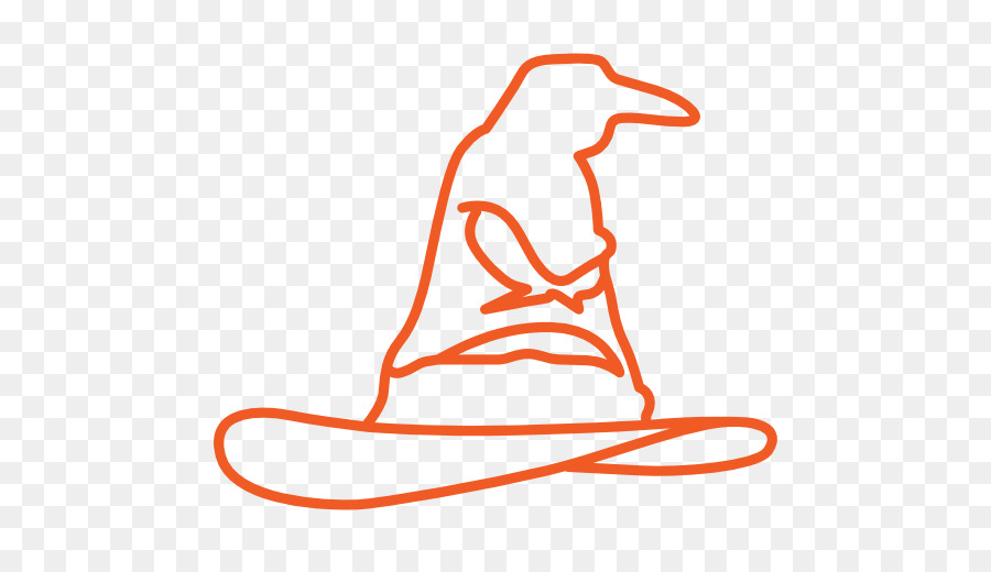 Harry potter sorting hat clipart clip free stock Harry Potter Cartoon png download - 512*512 - Free Transparent ... clip free stock