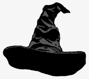 Harry potter sorting hat clipart vector black and white download Sorting Hat PNG, Transparent Sorting Hat PNG Image Free Download ... vector black and white download