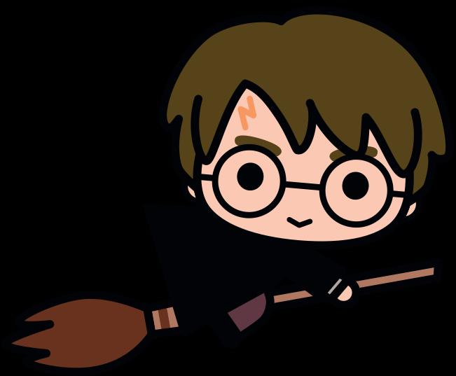 Harry potter star clipart image free download O fã site brasileiro mais atualizado sobre Harry Potter, Animais ... image free download