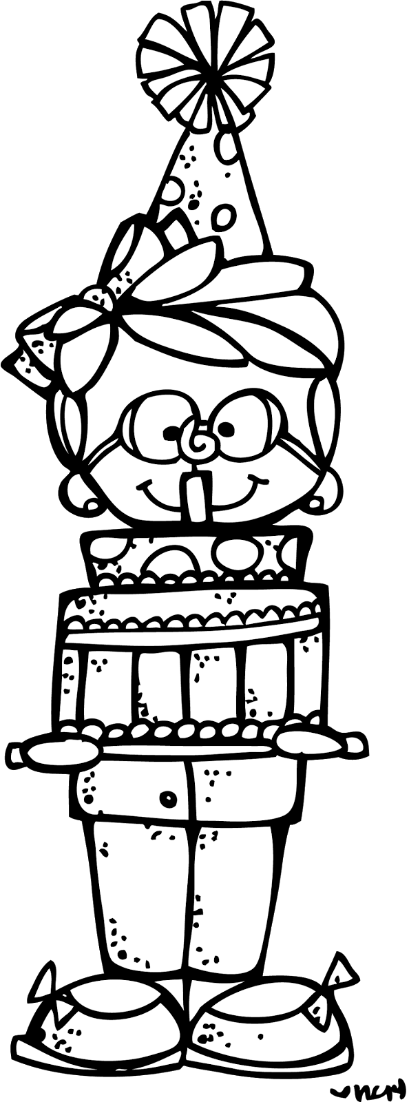 Harry the dirty dog clipart png black and white download MelonHeadz: Day 2 of the birthday week giveaway!!!!! png black and white download