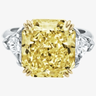 Harry winston clipart transparent download Diamond Fine Jewelry Harry Winston Classic Radiant - Harry Winston ... transparent download