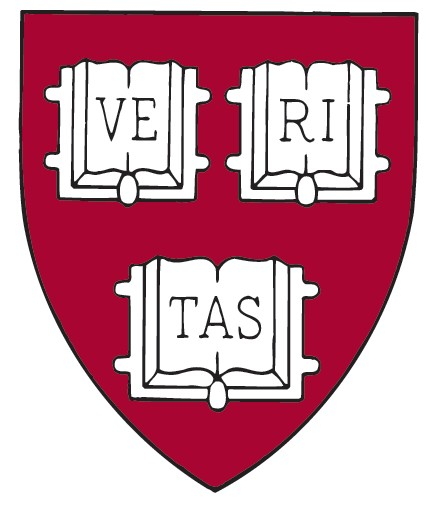 Harvard university clipart