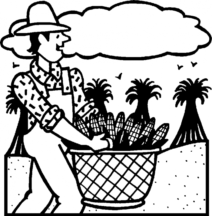 Harvest clipart black and white graphic royalty free download Harvest Clipart Black And White Vector, Clipart, PSD - peoplepng.com graphic royalty free download
