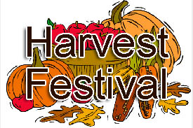 Harvest festival clipart svg black and white Harvest Festival Clipart   Free download best Harvest Festival ... svg black and white