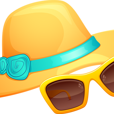 Hat and sunglasses clipart banner library stock Hat-and-Sunglasses.png | Clipart Panda - Free Clipart Images banner library stock