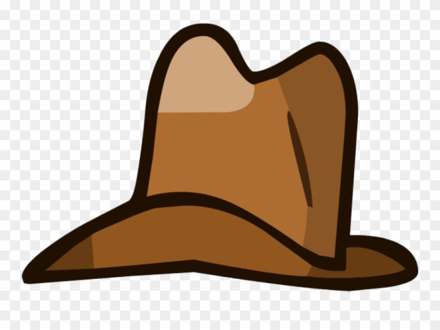 Hat cartoon clipart transparent stock Cowboy Clipart Brown Object - Cartoon Cowboy Hat Png Transparent Png ... transparent stock