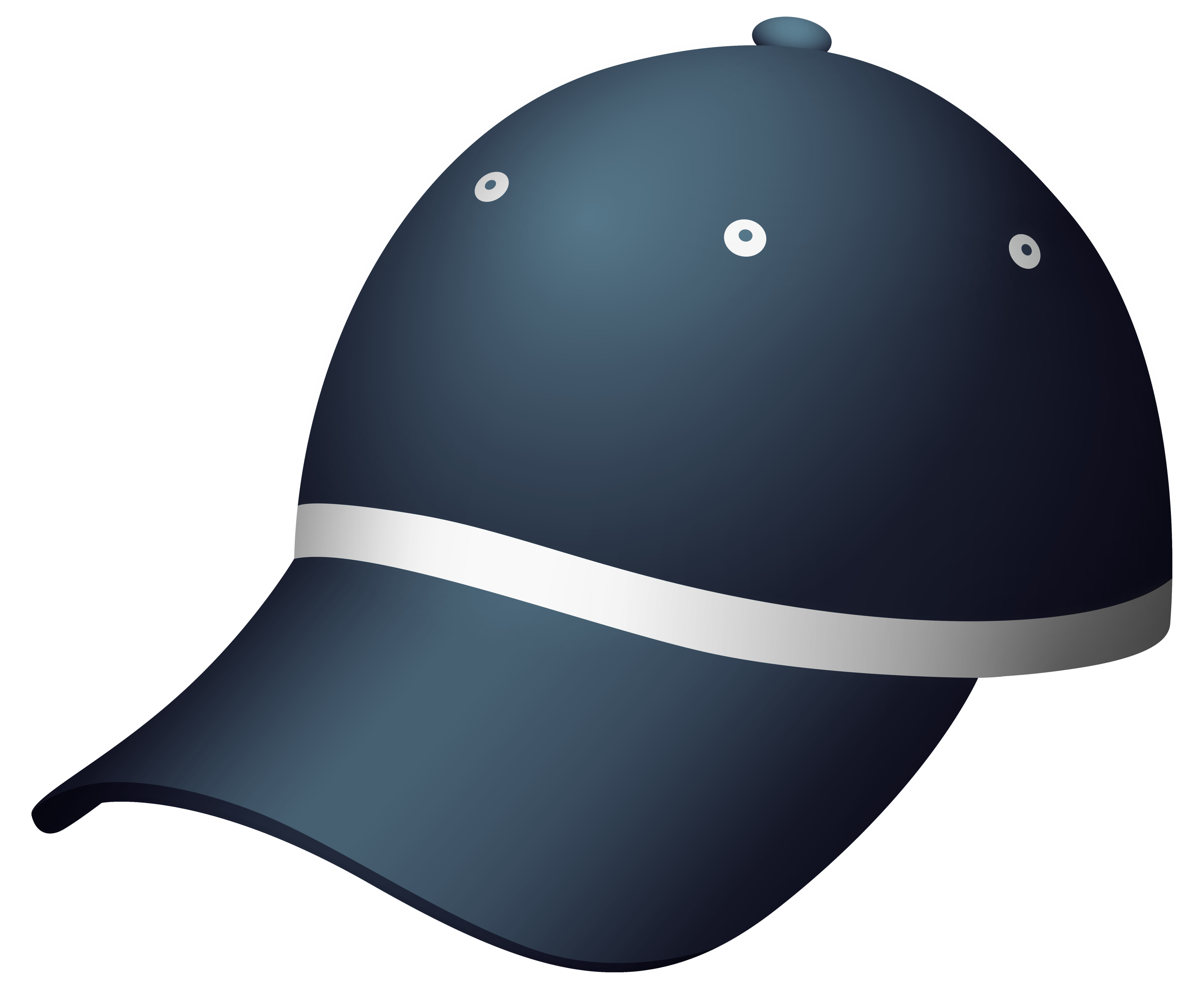 Hat clipart png vector freeuse stock Navy Blue Cap PNG Clipart - Best WEB Clipart vector freeuse stock