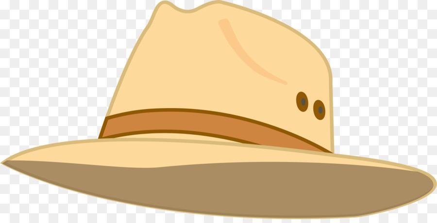 Hat clipart png vector transparent download Cowboy Hat png download - 2400*1206 - Free Transparent Sun Hat png ... vector transparent download