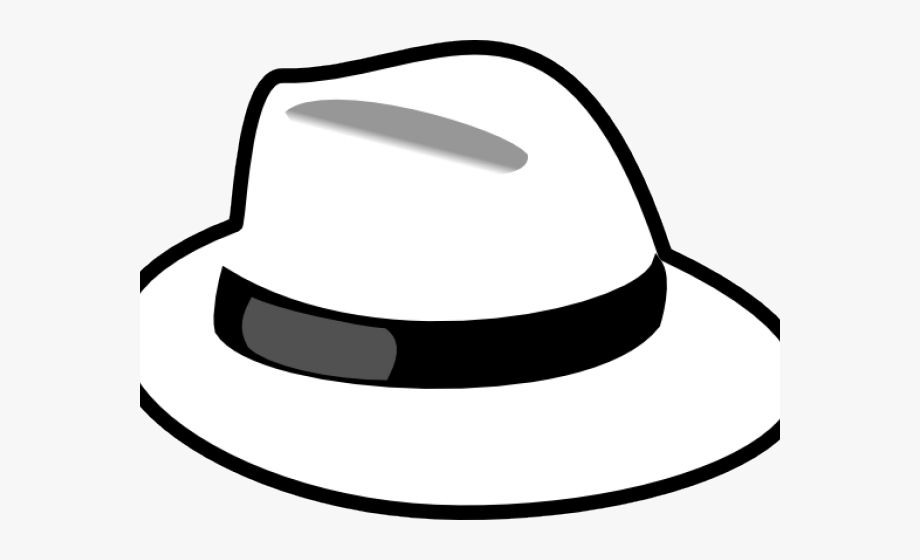 Hat cliparts black and white Hat Cliparts - White Hat Six Thinking Hats #997234 - Free Cliparts ... black and white