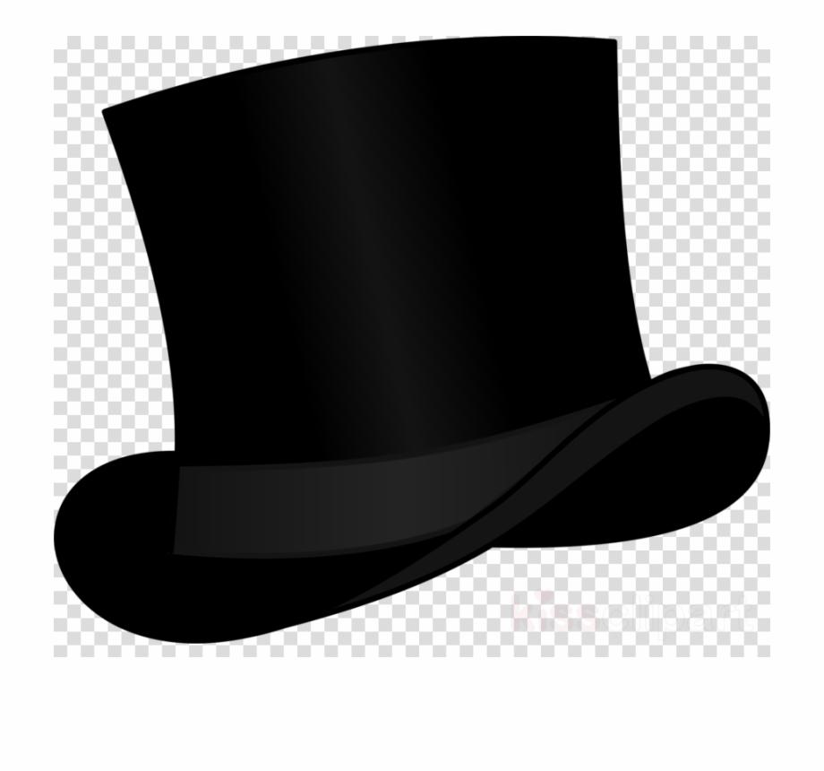 Hat png clipart clip art transparent download Top Hat Png Clipart Top Hat Clip Art - Black Cat Transparent ... clip art transparent download