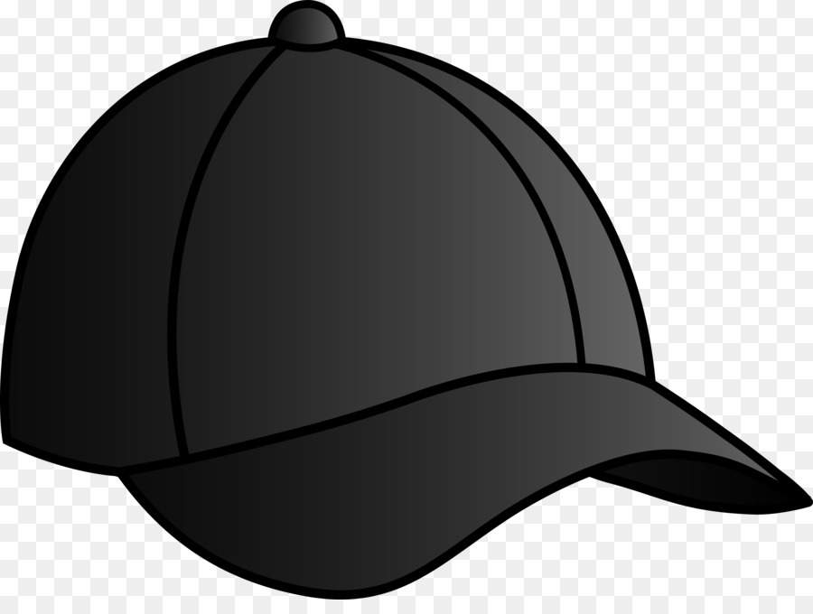 Hat png clipart graphic library stock Black Line Background png download - 5444*4015 - Free Transparent ... graphic library stock