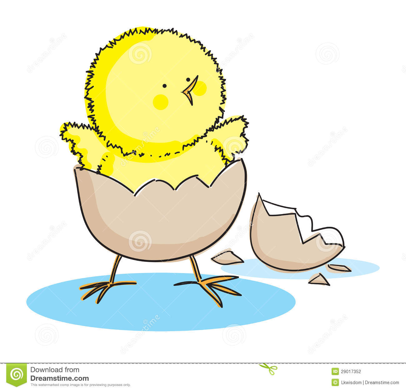 Hatching chick clipart svg free Hatching Easter Chick Stock | Clipart Panda - Free Clipart Images svg free