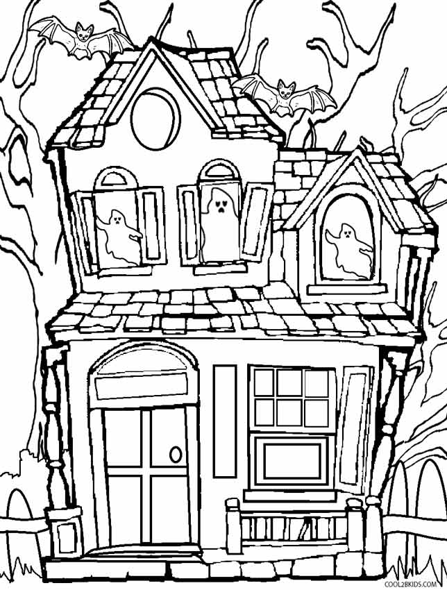 Haunted castle clipart black and white picture library stock Haunted Castle Clipart Black And White picture library stock