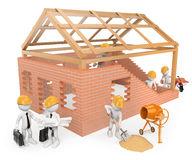Haus bauen clipart free stock Haus bauen clipart - ClipartFest free stock