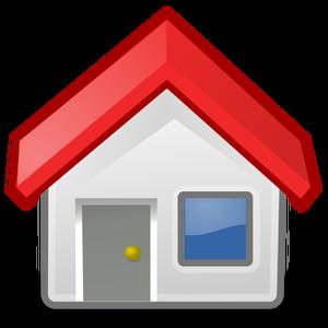 Haus clipart clipart free download 15103 Kostenlose Clipart Zeichnung Haus | Public Domain Vektoren clipart free download