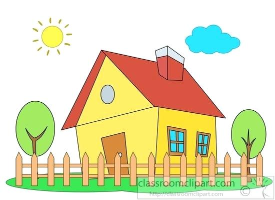 Haus clipart clipart library stock Haus clipart kostenlos » Clipart Station clipart library stock