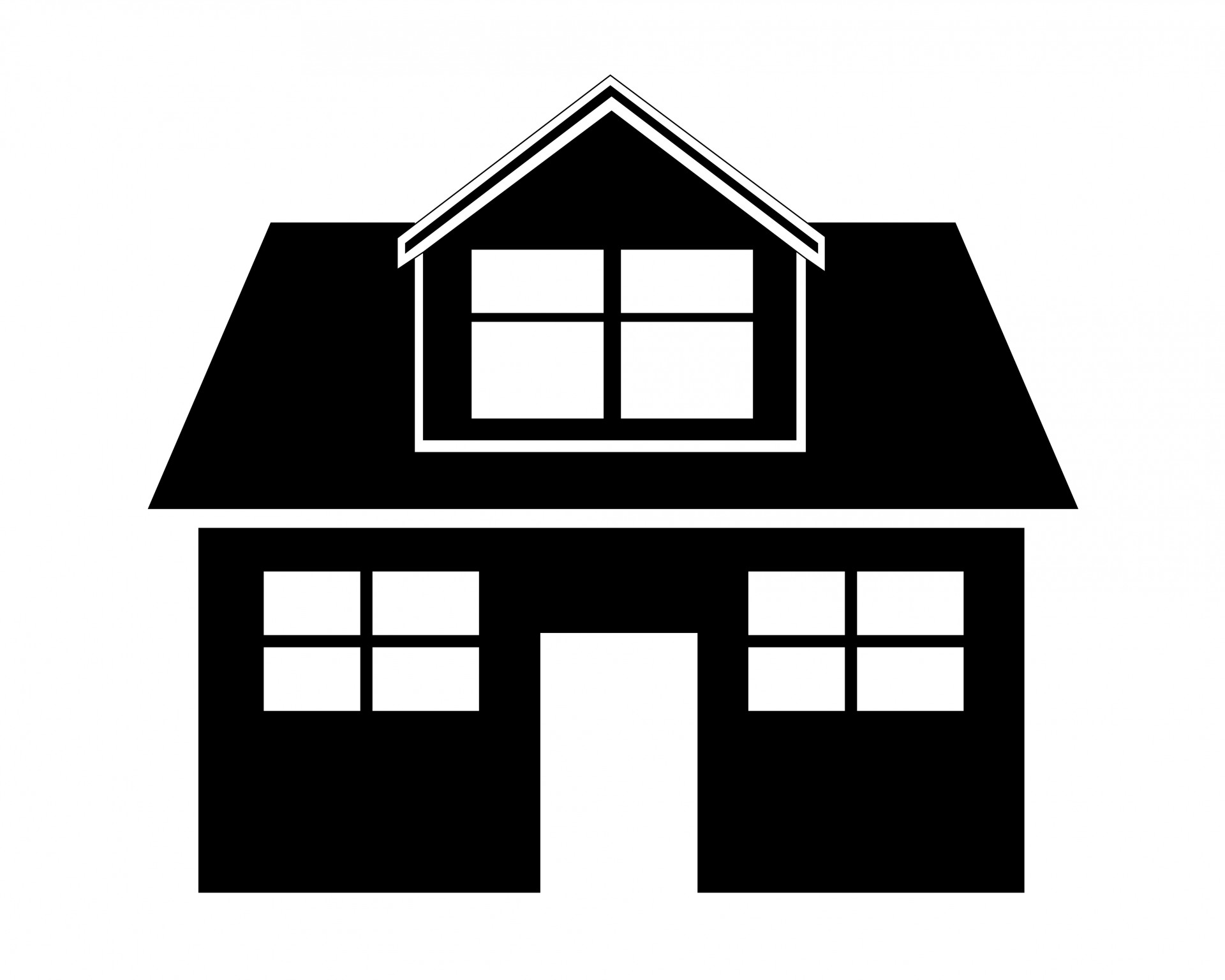 Haus cliparts graphic royalty free House Clipart Images & House Images Clip Art Images - ClipartALL.com graphic royalty free