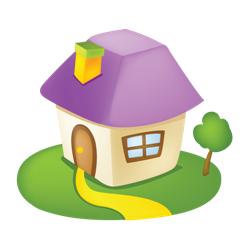 Haus cliparts kostenlos clip download Kostenlose Haus Bilder, Clipart, Gifs, Grafiken, Images ... clip download