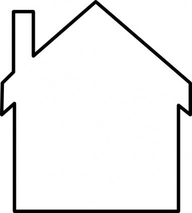 Haus cliparts kostenlos royalty free stock Haus E-Clip-Art, Vektor Haus E - 442 Grafiken - Clipart.me royalty free stock