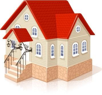 Haus cliparts kostenlos svg download Haus cliparts kostenlos - ClipartFest svg download