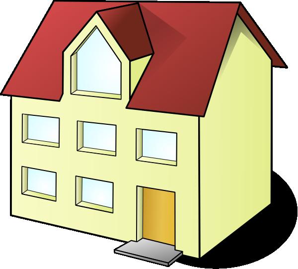 Haus cliparts kostenlos picture download House 17 Clip Art at Clker.com - vector clip art online, royalty ... picture download