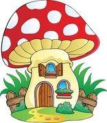 Haus und garten clipart clipart Haus Und Garten Karikatur | kunstrasen garten clipart