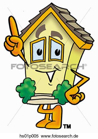 Haus von oben clipart clip art freeuse library Clipart - haus, oben zeigen hs01p005 - Suche Clip Art ... clip art freeuse library