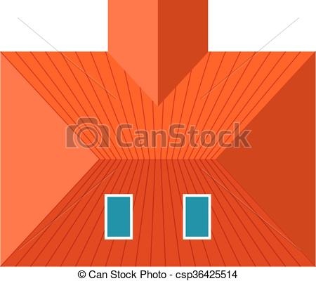 Haus von oben clipart clip art free Vektor Clip Art von wohnung, rasen, haus, Oberseite, hof, privat ... clip art free