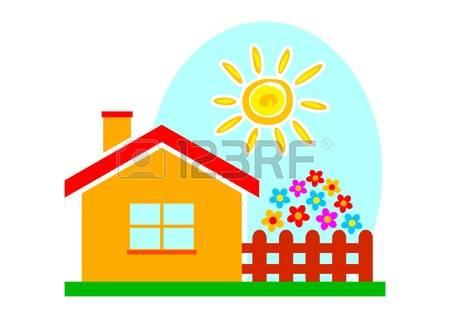Haus von oben clipart jpg freeuse download Haus von oben clipart - ClipartFest jpg freeuse download