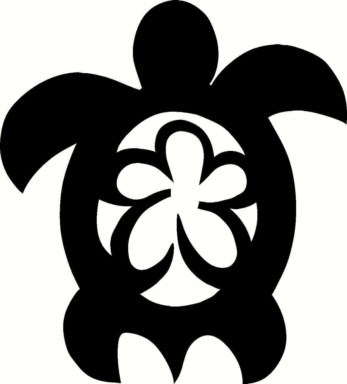 Hawaii black and white clipart clip transparent stock Hawaiian Clipart Black And White | Free download best Hawaiian ... clip transparent stock