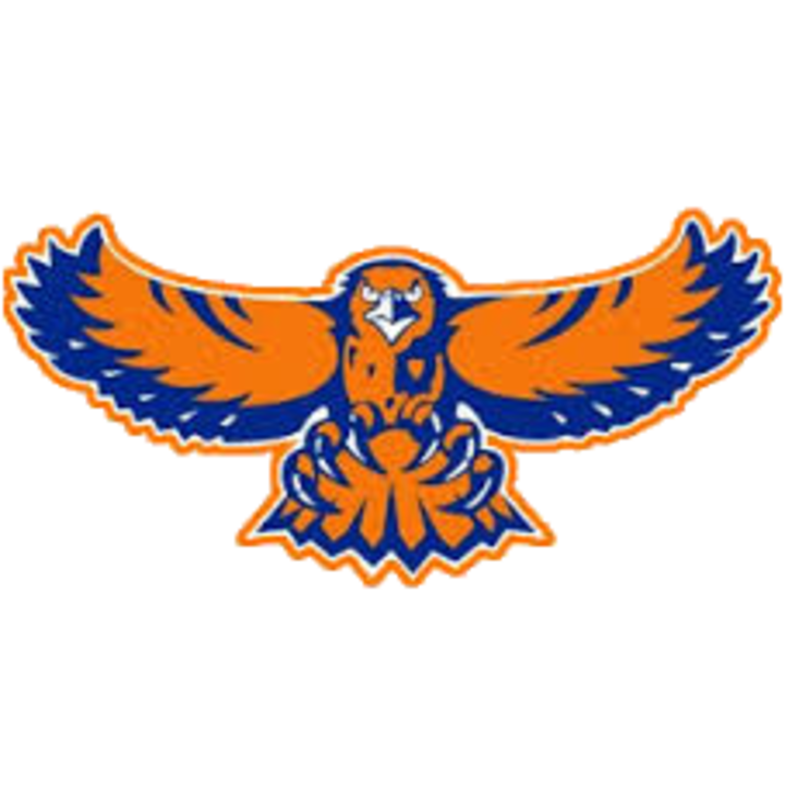 Hawk football clipart banner free stock The Hoffman Estates Hawks - ScoreStream banner free stock
