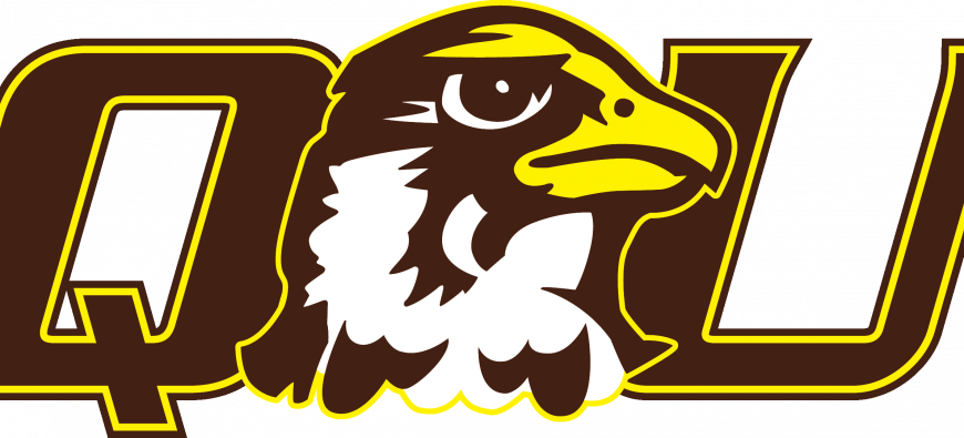Hawk football clipart clip art free library QU To Induct 2018 Sports Hall of Fame Class | Quincy University clip art free library