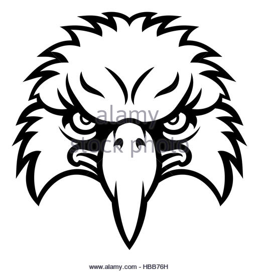 Hawk head clipart clipart transparent library Hawk head clipart 3 » Clipart Station clipart transparent library