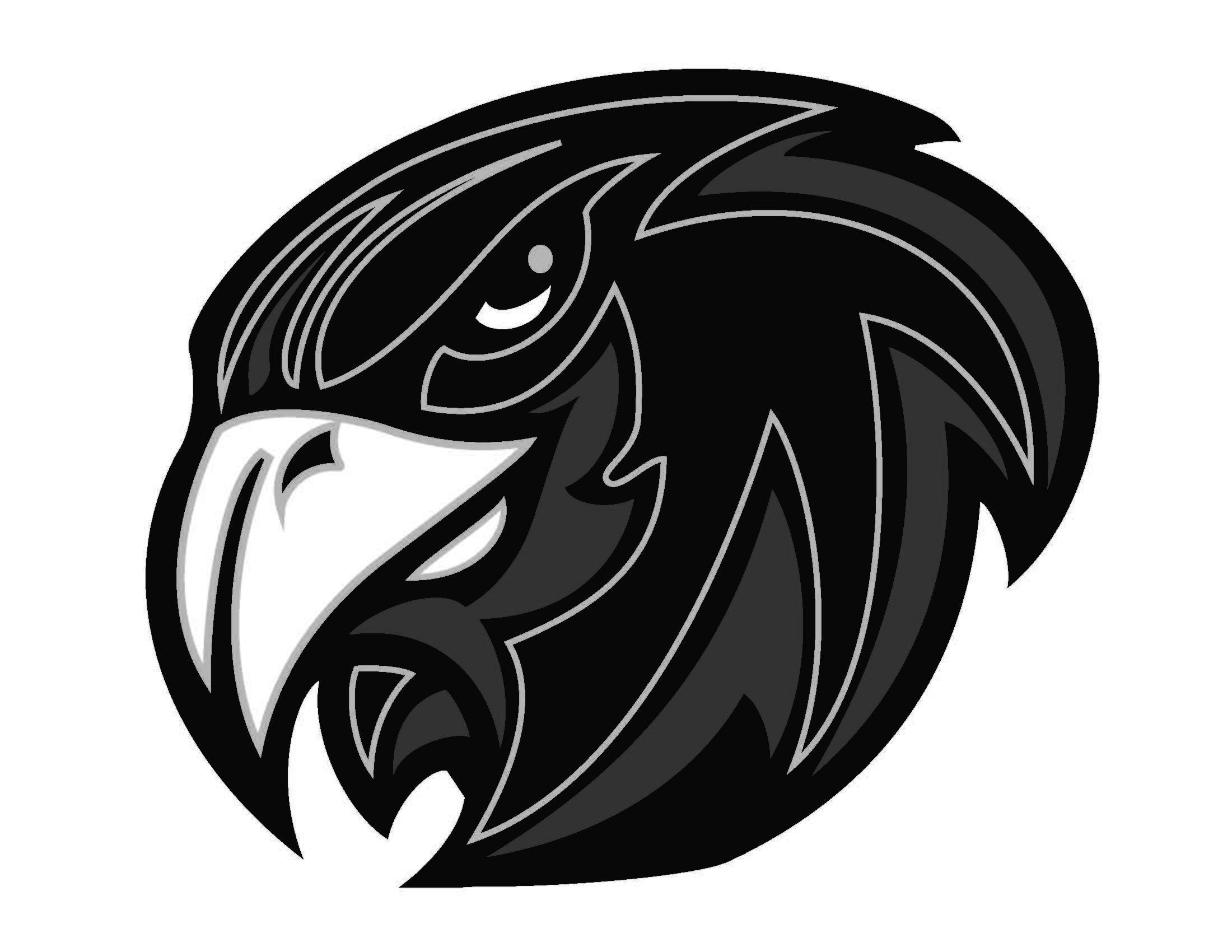 Hawk logo clipart jpg library stock Top Hawk Head Logo Vector Images » Free Vector Art, Images, Graphics ... jpg library stock