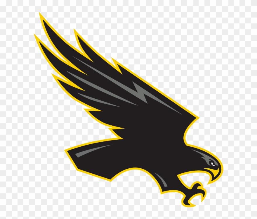 Hawk logo clipart png library stock Hawk Logo - Hawk Logo Png Clipart (#1404795) - PinClipart png library stock