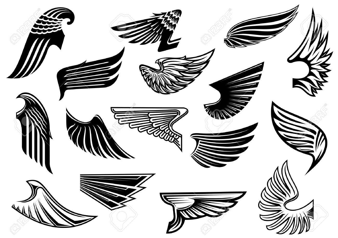 Stock clipart vector image Hawk Logo Stock Vector Illustration And Royalty Free Hawk Logo ... image