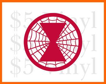 Hawkeye logo marvel clipart jpg royalty free download Hawkeye logo   Etsy jpg royalty free download
