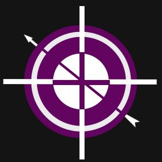 Hawkeye logo marvel clipart picture library stock Hawkeye logo marvel clipart - ClipartFest picture library stock