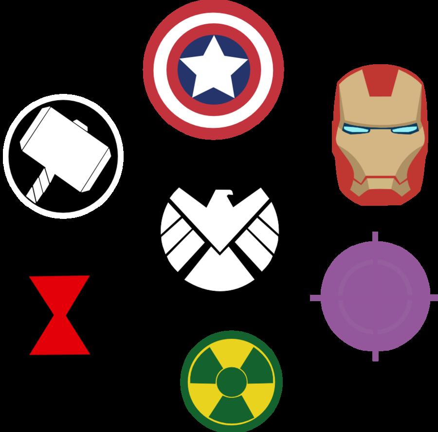 Hawkeye logo marvel clipart png transparent Avengers logo clipart - ClipartFox png transparent