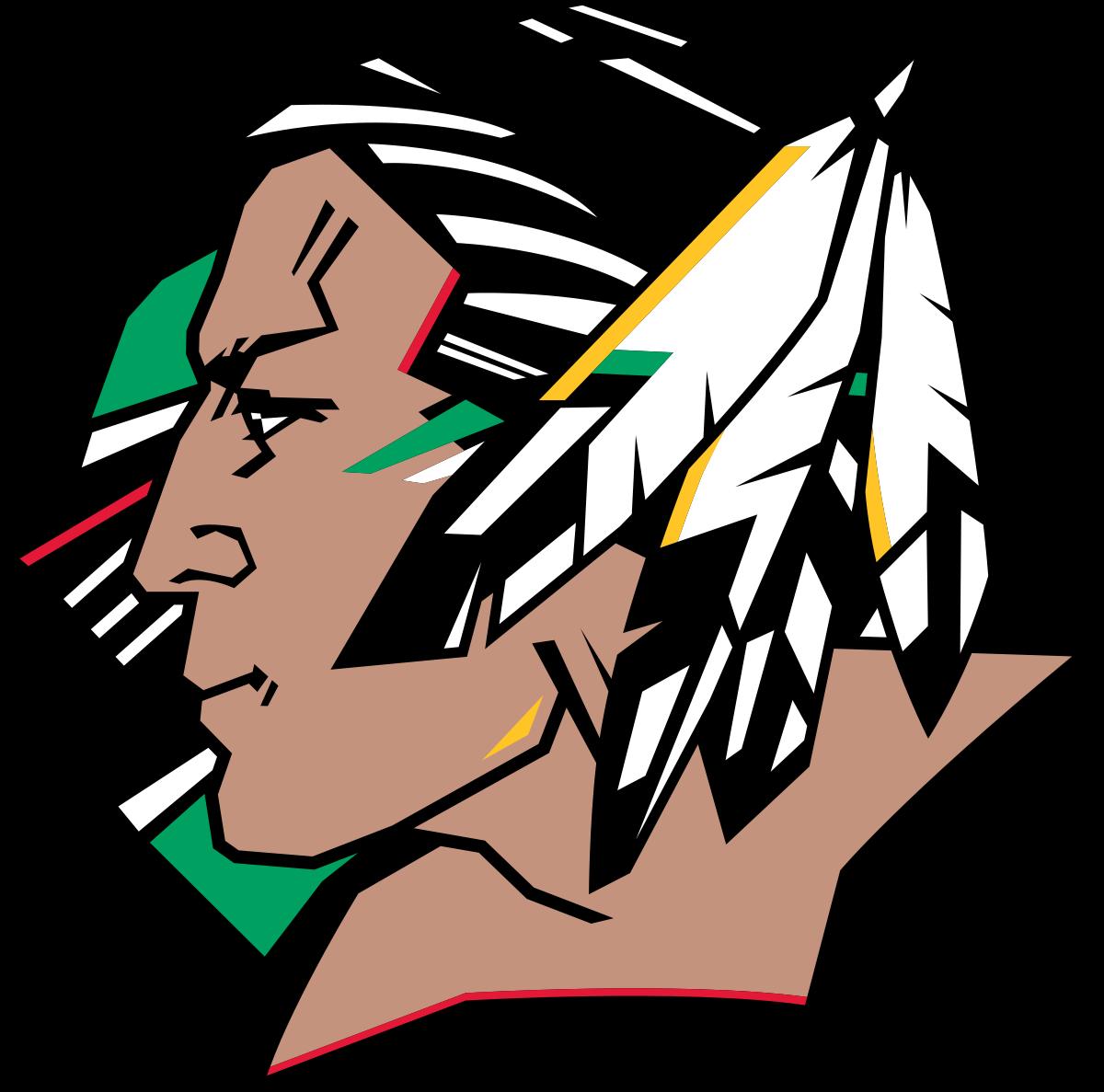 Hawks football clipart clip art freeuse stock 2011 North Dakota Fighting Sioux football team - Wikipedia clip art freeuse stock