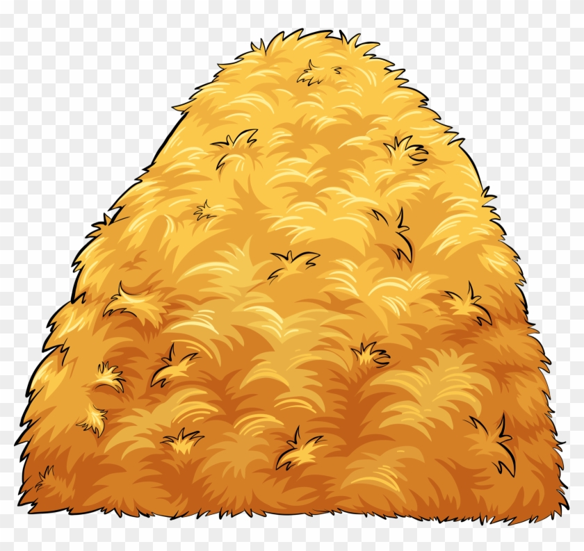 Hay bail clipart png transparent download Hay Bale Clipart Transparent Background, HD Png Download - 1600x1435 ... png transparent download