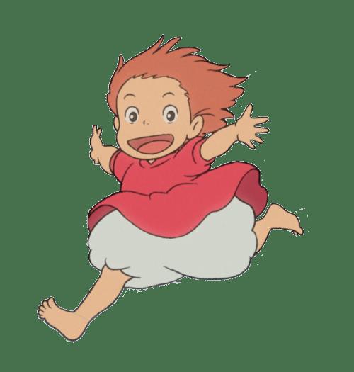Hayao miyazaki clipart vector freeuse My Inspiration- Hayao Miyazaki – BridgmansBlog vector freeuse