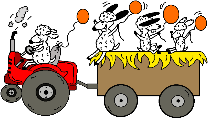 Hayride clipart jpg black and white library Free Hayride Cliparts, Download Free Clip Art, Free Clip Art on ... jpg black and white library