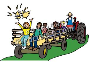 Hayride clipart clip library 10+ Hayride Clipart   ClipartLook clip library
